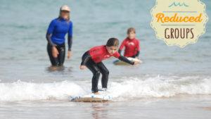 surf school spain