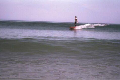 Surf 1963